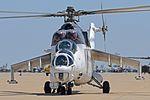 Mil Mi35 '3370 - EV953 - PP-K' (31545677166).jpg