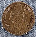 Milano, grosso di luchino e giovanni visconti, 1339-49.JPG