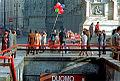 Milano Piazza Duomo gennaio 1981 4.jpg