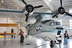 Military Air Museum's PBY-5A Catalina.JPG