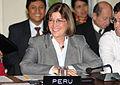 Ministra de RR.EE. Eda Rivas participó en Reunión del Consejo Andino de Cancilleres de la CAN (9087259994).jpg