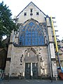 Minoritenkirche (Minoriten church) in Cologne, Germany PNr°0225.JPG