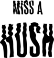 Miss A - Hush logo.png