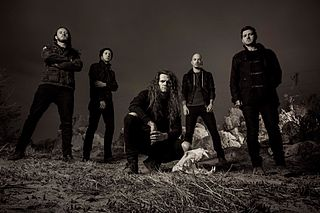 Miss May I American metalcore band