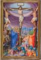 Missal Pontifical (Crucifixão, fl. 20v.), 1616-1622 - Estêvão Gonçalves Neto (Academia das Ciências de Lisboa Ms. A2007).png
