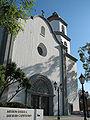Mission Basilica in San Juan Capistrano.jpg