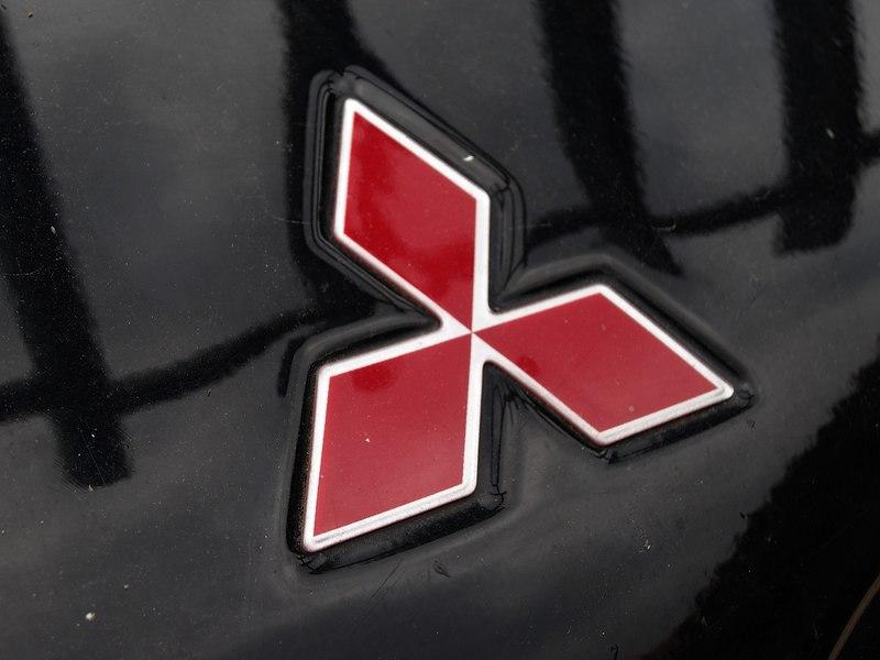 Mitsubishi 6G72 V6 Puissance maximaleDOHC 24v 225