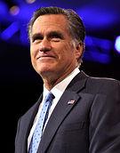 Mitt Romney -  Bild
