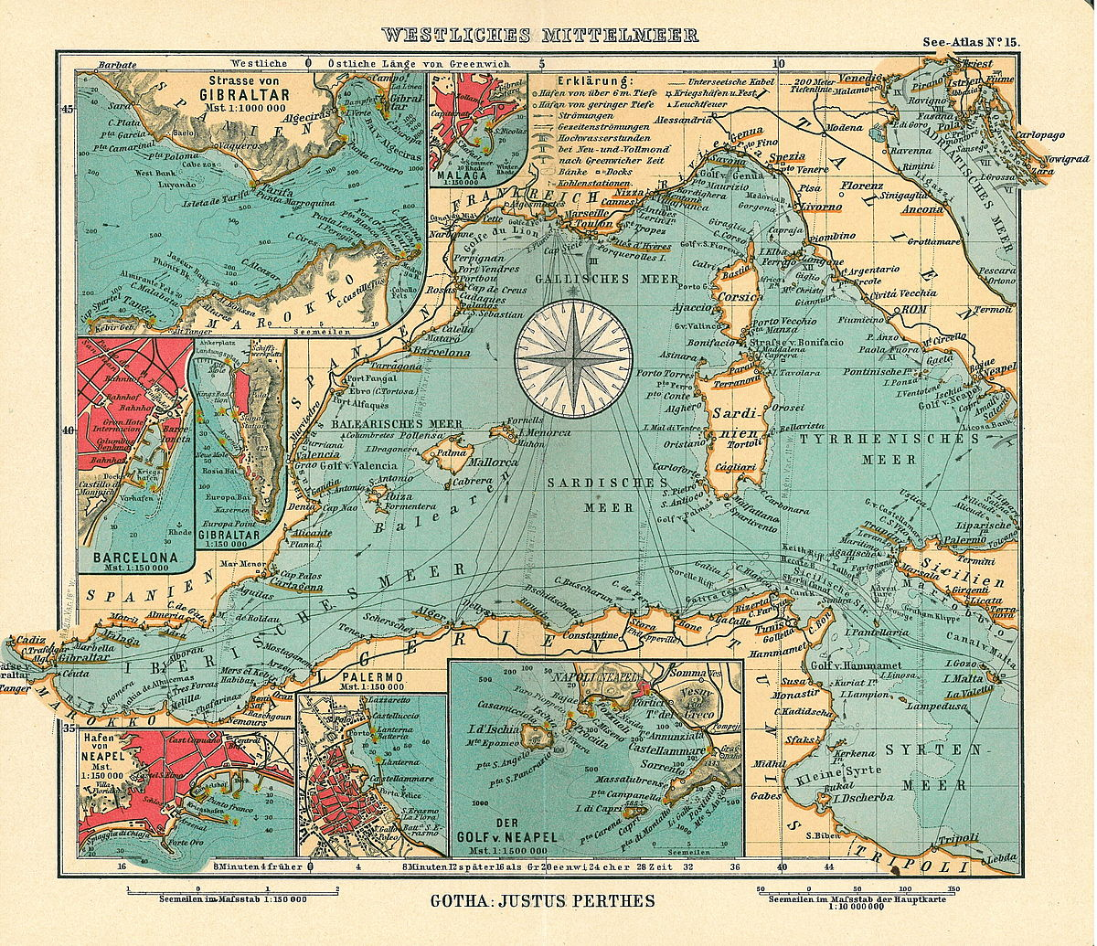 peninsula iberica en el sigloXV