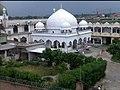 Mizar Mubarak Faqir Abad Lahore out Side.jpg