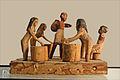 Modèle (Antiquités égyptiennes, Musée des Beaux-Arts de Lyon) (5454020205).jpg
