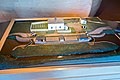 Model Canal boat in Lift Lock for Chesapeake and Ohio Canal.jpg