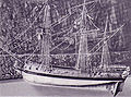 Model frigate by de Pesmes de Saint-Saphorin.jpg