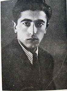 محمد پورسرتیپ - ویکیپدیا، دانشنامهٔ آزاد