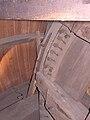 Molen Emmamolen Nieuwkuijk, vang lendestut.jpg