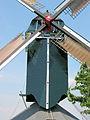 Molen tot Voordeel en Genoegen stormbint 6 juni 2008.jpg