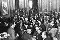 Momento en que es votada la formula presidencial Alvear-Güemes 1931.jpg