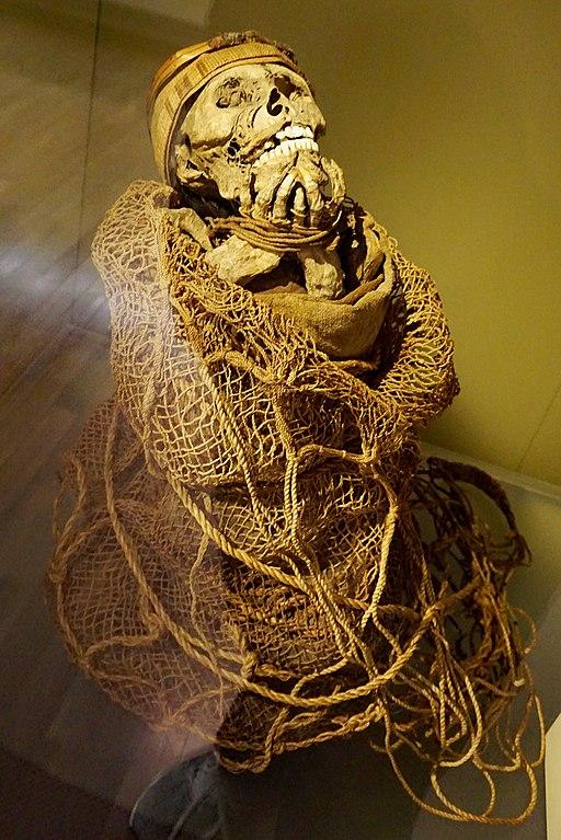 Muisca Mummies
