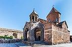 Monasterio Khor Virap, Armenia, 2016-10-01, DD 06.jpg