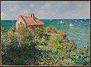 Monet - Fisherman's Cottage on the Cliffs at Varengeville, 1882.jpg