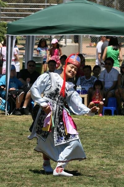 MongolianDance