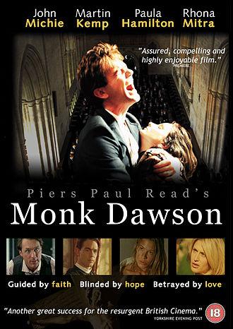 Monk Dawson - Monk Dawson, directed by Tom Waller