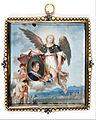 Monroy y Aguilera, Diego José - Allegory of Fernando VII - Google Art Project.jpg