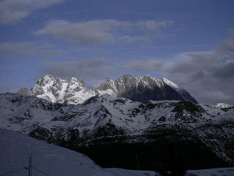 33.1 Alpi Carniche