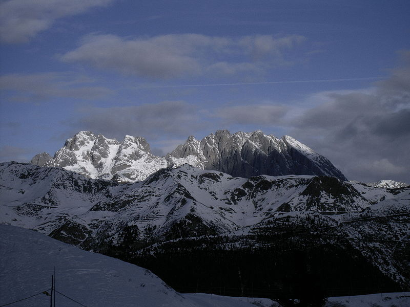 33.1 Alpy Karnickie