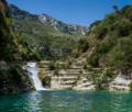 Monti Iblei - Cavagrande del Cassibile.png