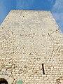Monument Historique du Gard, France. PA30000054. Tour de Tresques 03.jpg