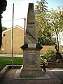 Monument aux Morts Moulès by Malost.JPG