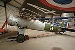 Morane-Saulnier MS.138 F-AZAJ - AJBS - 1.jpg