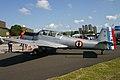 Morane-Saulnier MS733 Alcyon 143 (G-MSAL) (5944118987).jpg