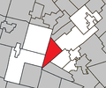 Morin-Heights Quebec location diagram.png