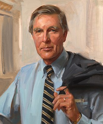 Arizona's 2nd congressional district - Image: Morris King Udall (cropped)