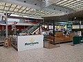 Morrisons Coffee Shop - Merrion Centre (geograph 4972412).jpg