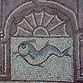 Mosaic of the Petra Church, Petra, Jordan2.jpg