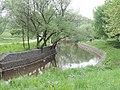 Moscow, Yauza River in Medvedkovo, 2015 (2).jpg