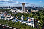 Moscow 05-2017 img23 Andreevsky Monastery.jpg
