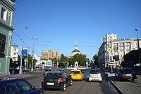 Moscow Nikitskiye Vorota Square.jpg