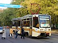Moscow tram 71-621 1000 20060928 100 (12178914886).jpg