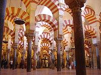 Catedral de Córdoba.