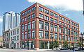 Motor Row Historic District J Chicago IL.jpg