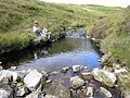 Mountain Pool - geograph.org.uk - 55555.jpg