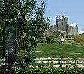 Mountfitchet Castle - geograph.org.uk - 904600.jpg