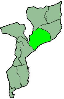 Επαρχία Ζαμβεζία