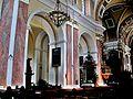 Mstów - Zespół klasztorny po Kanonikach Regularnych............jpg