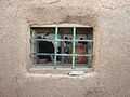 Mud house - near Grand Mosque of Nishapur 04.JPG