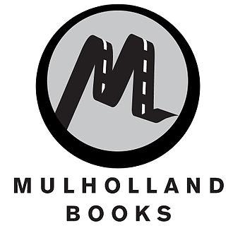 Mulholland Books - Mulholland Books Logo